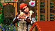 Les Sims 4 Ecologie 14
