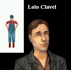 Lolo Clavel