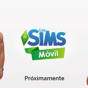 Los Sims Móvil.JPG