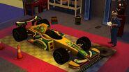 TS3 SP02 launch racing