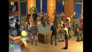 The Sims 2 Teen Fight 656x369