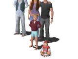 Семья Вульф