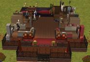 Тайная кухня Сьюзен