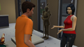 32. Meredith Assigns Emil to Ring Up Customers