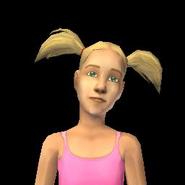 Jill smith child