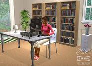 The Sims 2 IKEA Home Stuff Screenshot 08