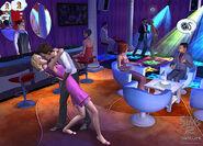 The Sims 2 Nightlife Screenshot 01