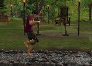 The Sims Castaway Stories Screenshot 01