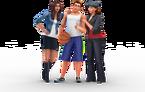 Les Sims 4 Render 07