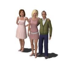 Familia Simovich