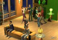 Sims2Party
