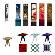 Sims 4 Urbanitas Arte Conceptual 26