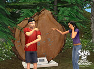 The Sims 2 Bon Voyage Screenshot 10