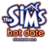 The Sims Hot Date Logo.png