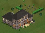 Casa de los Lápida (LS1)