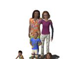 Familia Collins