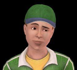 Michael Galantome (Les Sims 3).jpg