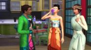 Sims4 Urbanitas 7