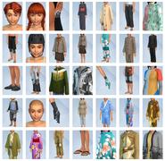 Sims 4 Escapada en la Nieve CAS 3