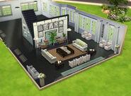 Sims 4 Perros y Gatos Arte Conceptual 6
