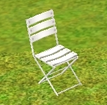 List of seating (The Sims 3)