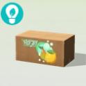 TS4 Fizzy Inspired Seltzer Box