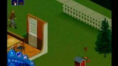 The Sims Unleashed Anmeldelse