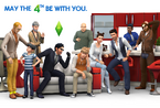 Les Sims 4 Render 17