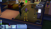 The Sims 3 (1)