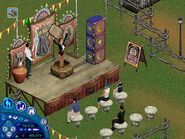 The Sims Makin' Magic Screenshot 05