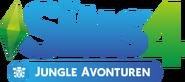 De Sims 4 Jungle Avonturen Logo