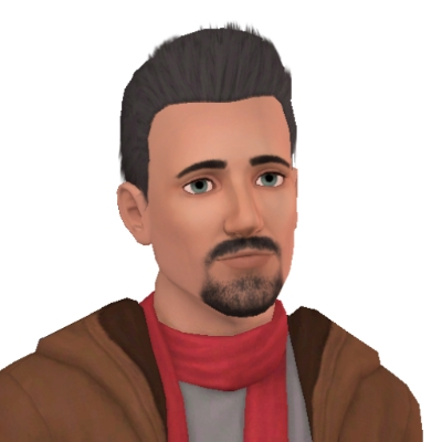 Don Lothario (The Sims 3)
