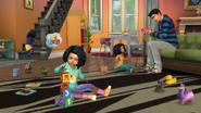 Les Sims 4 Mise à jour Bambins 5