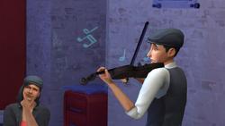 TS4 Sims PlayingViolin.png