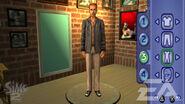 The Sims 2 PSP Screenshot 01