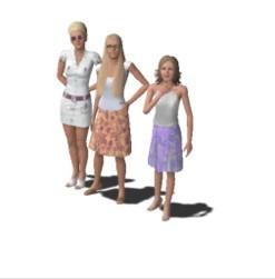 Famille Giordano