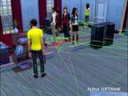 Les Sims 4 Alpha 31