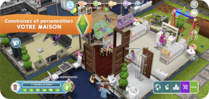 Les Sims FreePlay (iPhone) 6