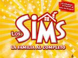 Los Sims: La familia al completo