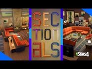 Sectionals! -SpacesWithPatina -Shorts