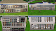 TS4 Patch 119 swatches 7