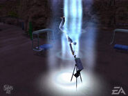 The Sims 2 (console) Screenshot 6