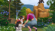 The Sims 4 Cats & Dogs Screenshot 05