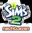 De Sims 2 Nachtleven Logo.png
