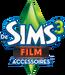 De Sims 3 Film Accessoires.png
