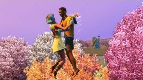 Los Sims 3 - Hacia el Futuro - La historia de Lauren McLemore