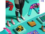 Los Sims 4: Moda Retro - Kit