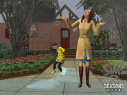 The Sims 2 Seasons Screenshot 07