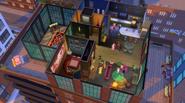 Sims4 Urbanitas 6
