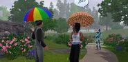 The Sims 3 Seasons Spring Screeshot 03